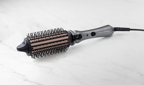 Remington CB65A458 Keratin Protect Heated Volume Hair Brush | Ceramic Coated | 45mm Thumbnail 3