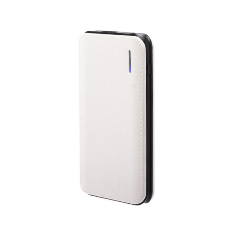 Urbanz 4000mAh Power Charger?Mobile-Smart Phones-Tablets-E-Readers-GPS?White?NEW Thumbnail 3