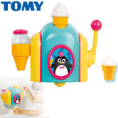 Tomy Bath Toy Foam Cone Factory | Baby's Aquafun Bathtime Toy | Improve Motor Skill | +12Months