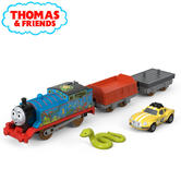 Thomas & Friends TrackMaster Thomas & Ace the Racer | Baby/Kid's Playtime Toy | +3 Years
