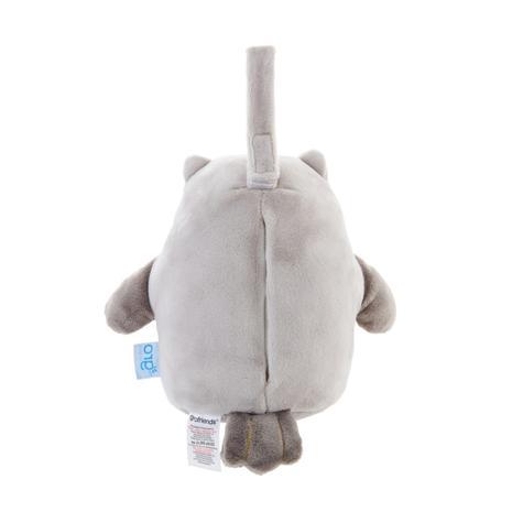 GroFriends Sleep Aid Ollie the Owl | Kid's Comfort Sleeping Toy | Light-Sound Sleep Thumbnail 3