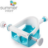 Summer Infant My Bath Seat | Baby/Toddler Bathtime Comfort & Safety | 5-10 Months