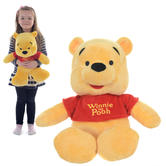 Disney Flopsies Winnie the Pooh 20"