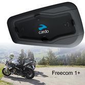 Cardo Scala Rider Freecom 1 Plus Bluetooth Headset | Motorcycle Helmet Intercom