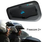 Cardo Scala Rider Freecom 2 Plus Bluetooth Headset | Motorcycle Helmet Intercom