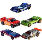 Hot Wheels 50th Anniversary | Kid's Toy Car Vehicle Assortment Set | Pack of 5 | 3y+