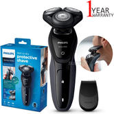 Philips S5270/06 Series 5000 Waterproof Men's Electric Shaver | Precision Trimmer