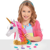 Barbie Dreamtopia Unicorn Styling Head | Imaginative & Creative Play | 3 Years+ | NEW