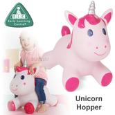Early Learning Centre Unicorn Hopper | Kid's Balancing/Bouncing Rider Outdoor Toy