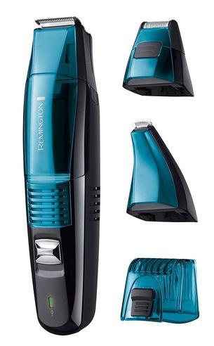Remington PG6070 Vacuum Advanced 5-in-1 Grooming Kit | Body-Hair-Nose-Ear Trimmer Thumbnail 5
