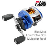 Abu Garcia Ambassadeur Seven Sea Fishing Multiplier Reel | Ratio 4.1:1 | 1140450