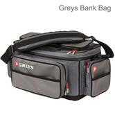 Greys Bank Bag/ Fishing Luggage Bag | Shoulder Strap | Waterproof | 1436375 | For Anglers