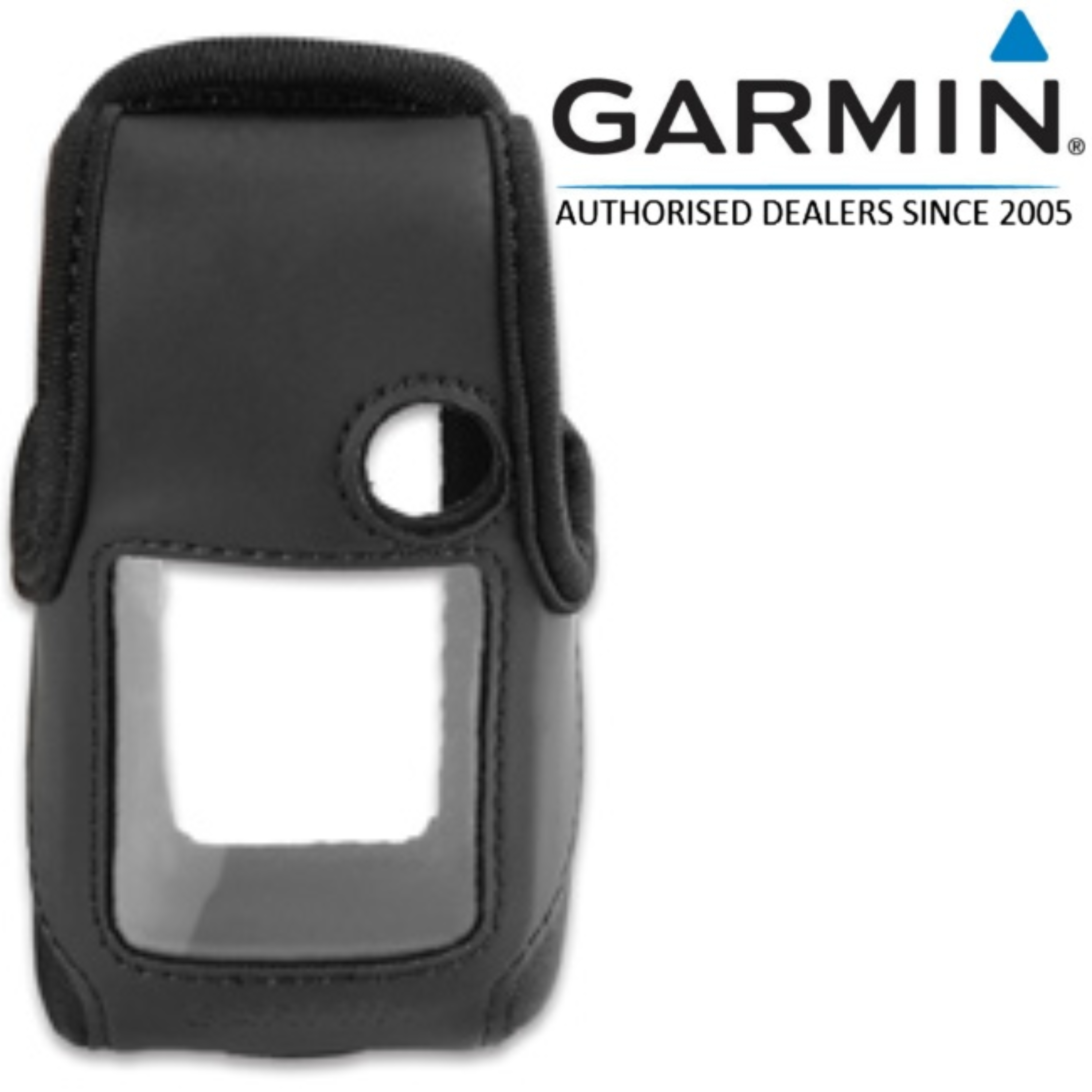 Garmin Carrying Case | Protective Cover | For eTrex 10-20-20x-30-30x  Handheld GPS