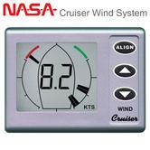 NASA Marine Cruiser Wireless Wind System - 12v | CRU-WWIND | For Boats & Marine