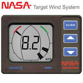 NASA Target Wireless Wind Instrument System - 12v | TAR-WWIND | For Boats & Marine