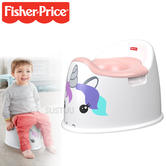 Fisher-Price Unicorn Potty Seat | Baby/kid's Potty/Toilet Trainer | Easy Clean-up