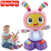 Fisher-Price Beat Belle Fun Toy | With Lights+ Sound | Learn ABCs,Colors & Counting | +9 Months