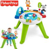 Fisher-Price 3 in 1 Spin Activity Centre | Toddler/Baby's 10+Activity Table | New