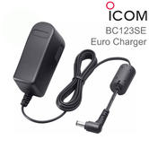 Icom BC123SE 2 Pin Euro Charger - 2V/1A | EU Version Equivalent to BC-06