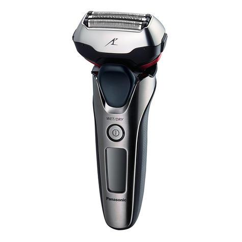 Panasonic 3-Blade Wet and Dry Electric Shaver   Sensor Shaving Technology   ESLT2NS Thumbnail 2