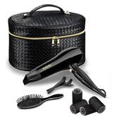 BaByliss Style Collection Dryer Gift Set | 2200W | 3 Heat 2 Speed Settings | 5737FGU