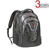 "Wenger 605498 Ibex 17"" Laptop Backpack with Tablet Pocket 