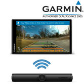 Garmin BC 40 Wireless Backup Camera | 160° | 720p | For DriveAssist 51 LMT-D_51 LMT-S