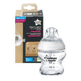 Tommee Tippee Closer to Nature Glass Bottle 150ml | Natural Baby Feeding | +0Months