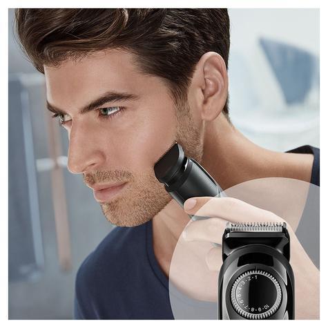 Braun Beard/Hair Cordless Rechargeable Trimmer Shaver | Adjustable Length | BT3022 Thumbnail 3