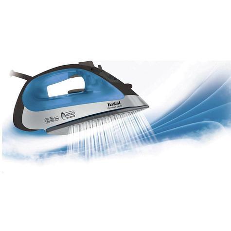Tefal Ergonomic Ultraglide Steam Iron | Trigger Durilium Technology | 2500W | FV2677 Thumbnail 2
