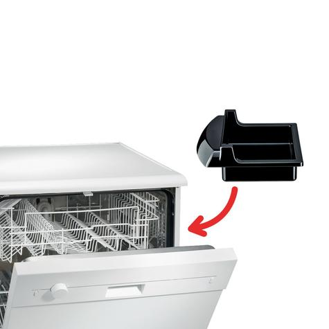 Tefal Inicio Multifunction Grill | 2000W | Easy Storage/Clean | Black-Silver | GC241D40 Thumbnail 5