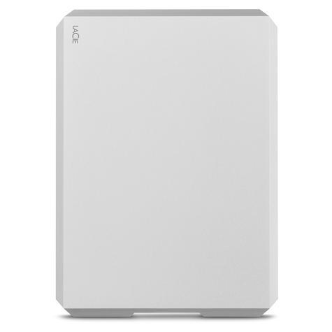 Lacie 1TB Mobile Drive | USB 3.0 Type-C Portable External Hard Drive | For PC & Mac | Storage Thumbnail 3