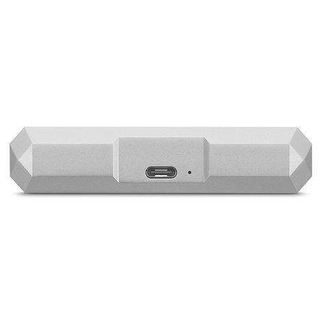 Lacie 4TB Mobile Drive | USB 3.0 Type-C Portable External Hard Drive | For PC & Mac | Storage Thumbnail 5