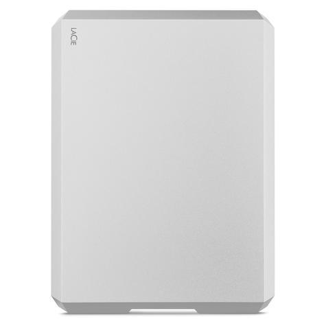 Lacie 5TB Mobile Drive | USB 3.0 Type-C Portable External Hard Drive | For PC & Mac | Storage Thumbnail 3