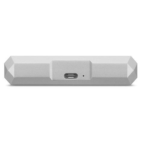 Lacie 5TB Mobile Drive | USB 3.0 Type-C Portable External Hard Drive | For PC & Mac | Storage Thumbnail 5