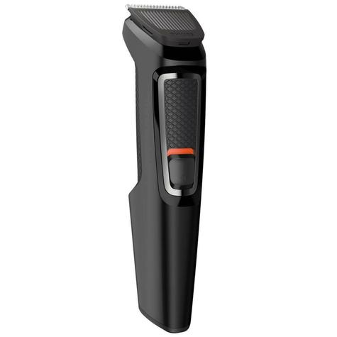 Philips Multigroom Series 3000 7-In-1 Face and Hair Grooming Kit | Black | MG3720/33 Thumbnail 3
