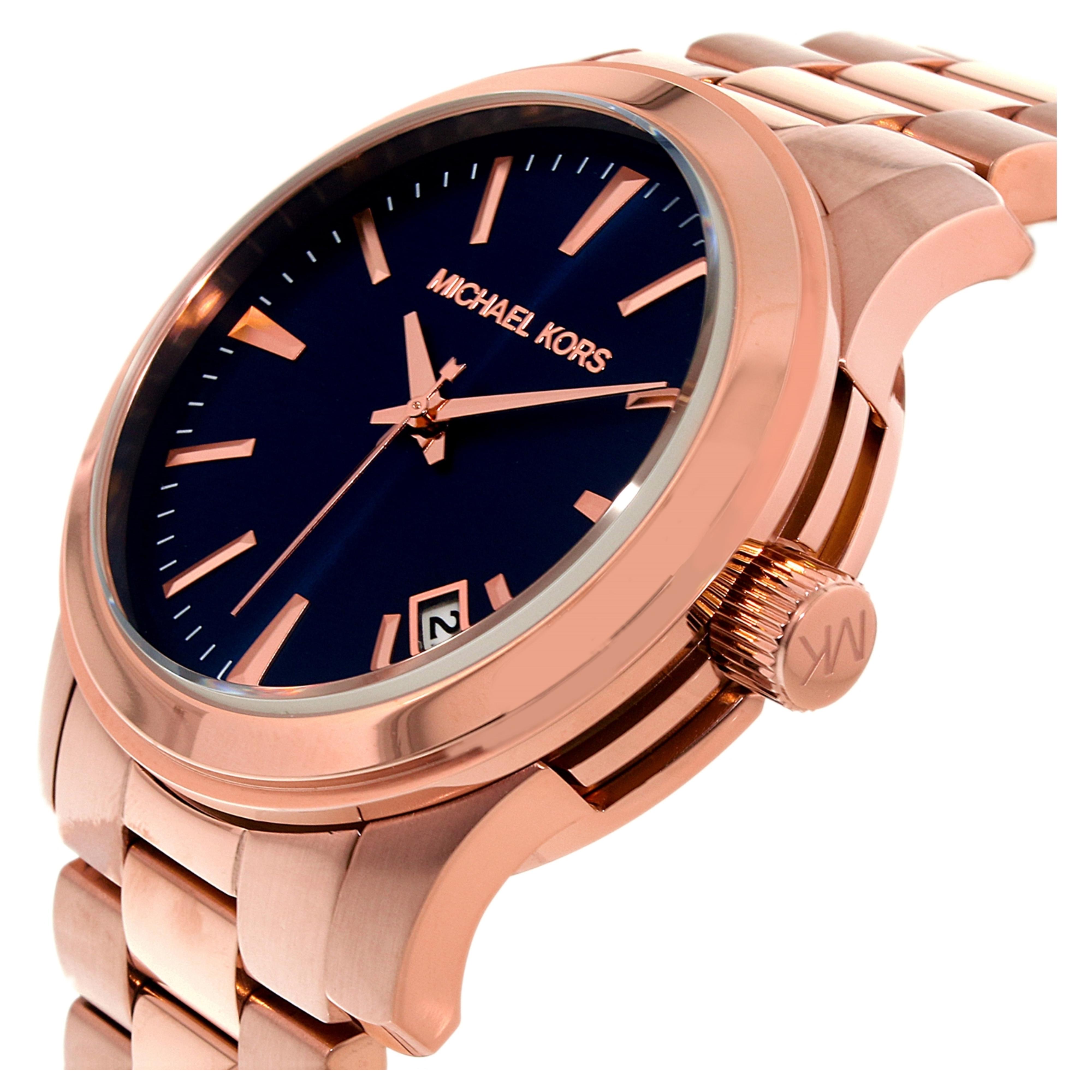 b7164d29475b Michael Kors Runway Men s Formal Watch MK7065