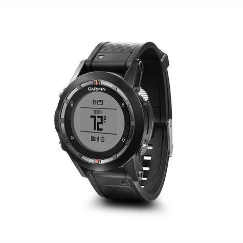 Garmin fenix GPS Navigator Alti Barometer Compass Outdoor Watch 010-01040-01 NEW Thumbnail 2