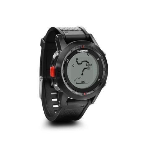 Garmin fenix GPS Navigator Alti Barometer Compass Outdoor Watch 010-01040-01 NEW Thumbnail 3