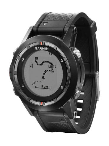 Garmin fenix GPS Navigator Alti Barometer Compass Outdoor Watch 010-01040-01 NEW Thumbnail 4