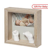 Baby Art My Baby Sculpture | Gift For Baby Showers, Christenings, Birthdays | +0 Month