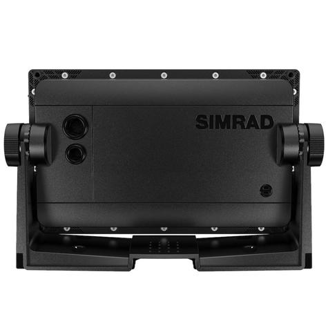 "Simrad Cruise 7 | 7"" Marine Plotter/Sounder with Base Chart & 83/200 Transducer Thumbnail 7"