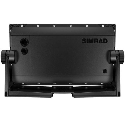 "Simrad Cruise 9 | 9"" Marine Plotter/Sounder with Base Chart & 83/200 Transducer Thumbnail 8"