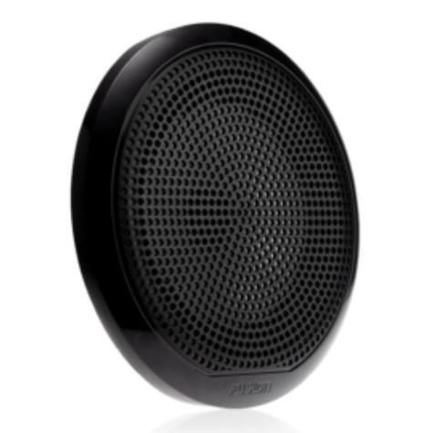 "Fusion EL-F651B 6.5"" 80W EL Series Shallow Mount Marine Speakers | IP65 | Black | Pair Thumbnail 3"
