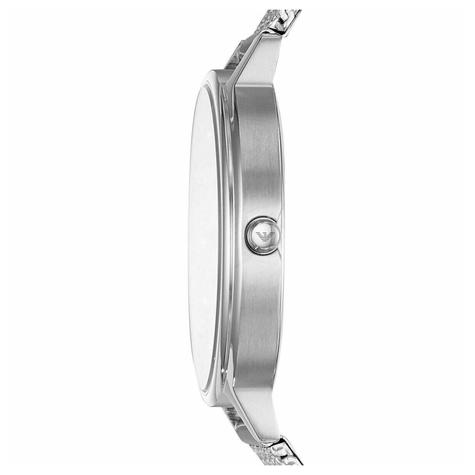 Emporio Armani Classic Ladies Watch AR11128 | Silver Dial | Mesh Stainless Strap Thumbnail 2