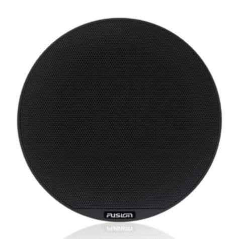 """Fusion SG-X10B Signature Series 10"""" Marine Replacement Speaker Grille Only?Black Thumbnail 2"""