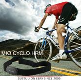 Mio Cyclo ANT+ Heart Rate Monitor Strap|Cycling|Waterproof|For 100-300-500 Series