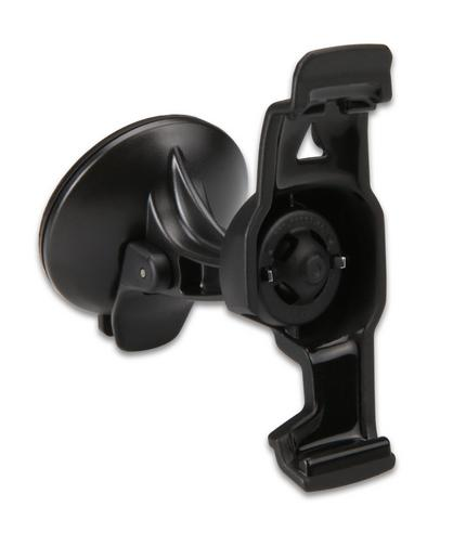 Garmin Vehicle Car Suction Cup Mount Bracket / Holder | For Zumo 345LM & 340LM?Black Thumbnail 1