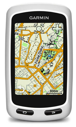 Garmin Edge Touring Plus|GPS SatNav|Cycle/Bike|Barometric-Altimeter|UK EuropeMap Thumbnail 2