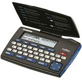 Franklin Collins DMQ221 Express English Dictionary & Thesaurus Crossword Solver
